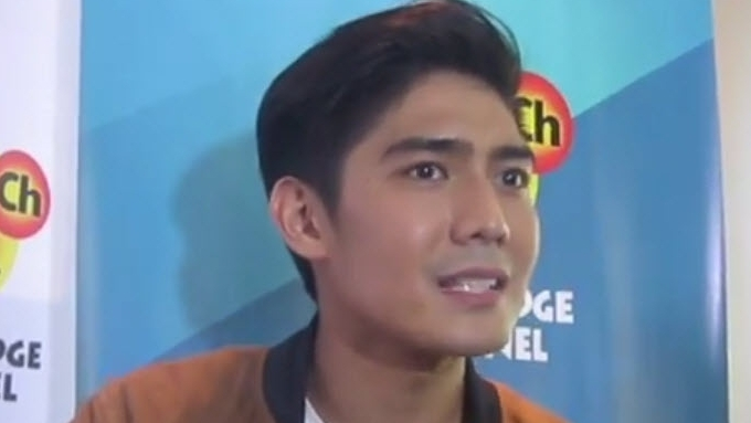 Robi Domingo follows his 'personal curfew'