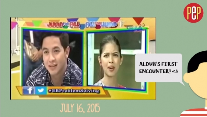 AlDub You Again! Relive the KalyeSerye Magic!