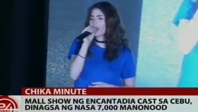 Kylie Padilla reveals role she really wanted in Encantadia