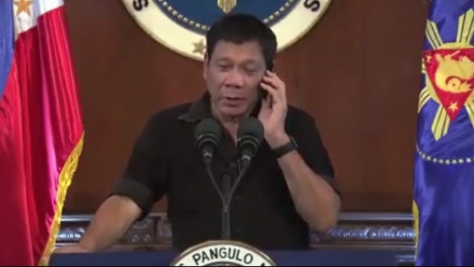 Duterte appointing Leni as HUDCC chief is so BOSS!