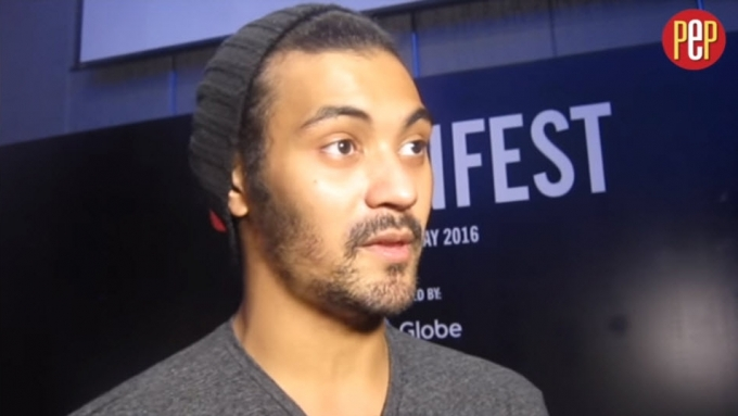 Gab Valenciano believes having bashers is a good thing