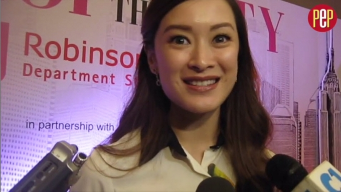 Maricar Reyes admits to being a 'shop-a-holic'