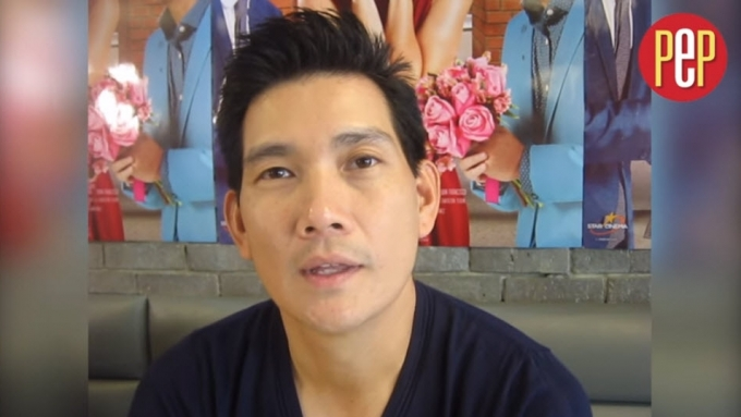 Next Mano Po will center on Richard Yap's character