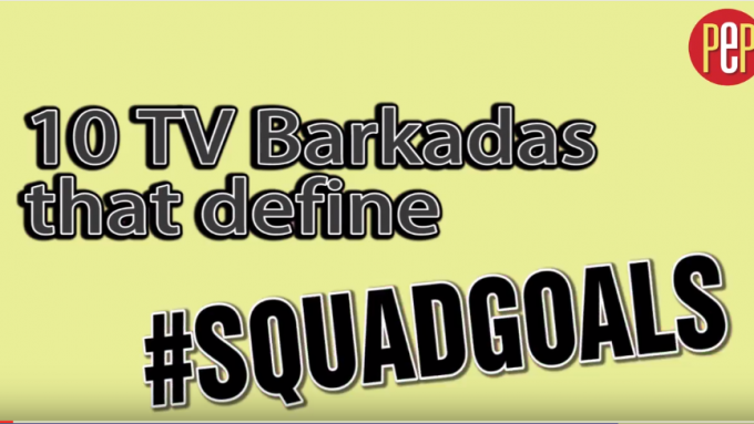 10 TV Barkadas that define #SquadGoals