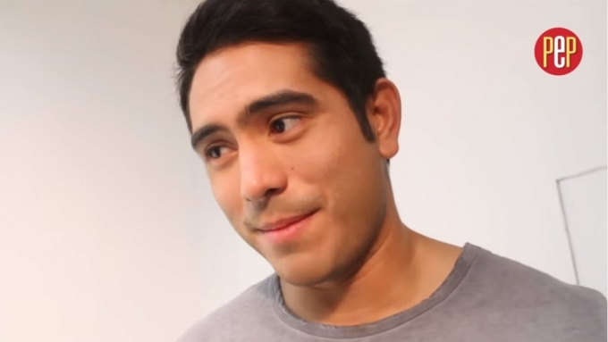 Gerald Anderson says no to love scene with ex-GF Bea Alonzo