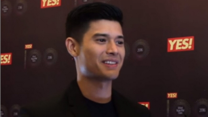 What's keeping JC de Vera busy nowadays? Nothing much...