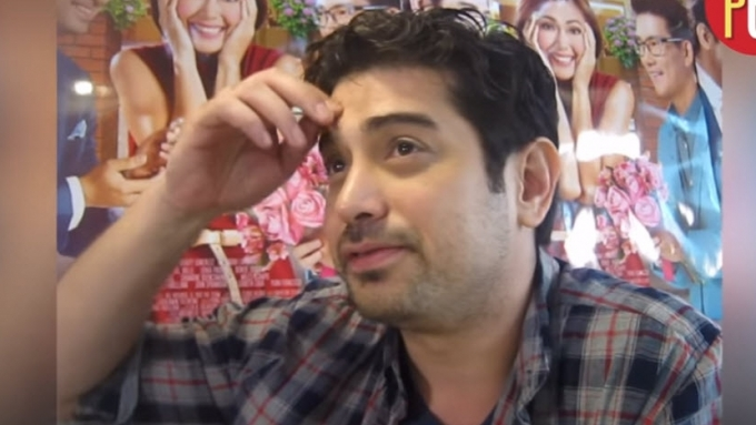 Ian Veneracion to do role he has never done before