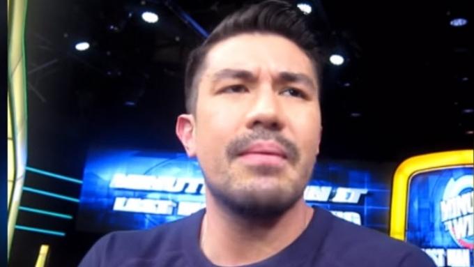 Luis does not believe Jessy-Ian rumor