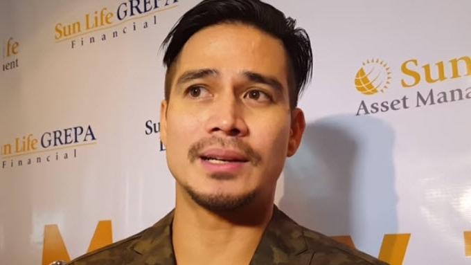 Piolo Pascual: I'm very much a Kapamilya.