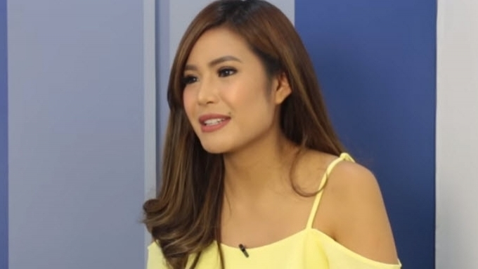 Myrtle Sarrosa to new PBB housemates: 'Just have fun.'