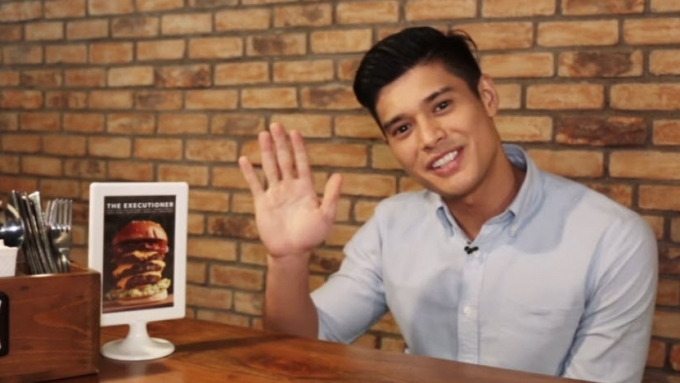 JC's got something BIG and 'bad' for you at The Burgery