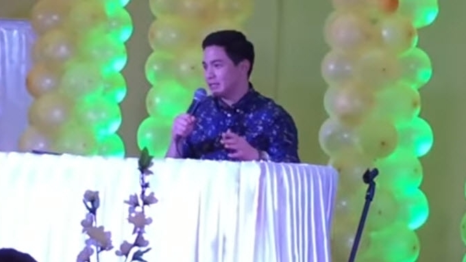 Alden Richards not affected by bashers