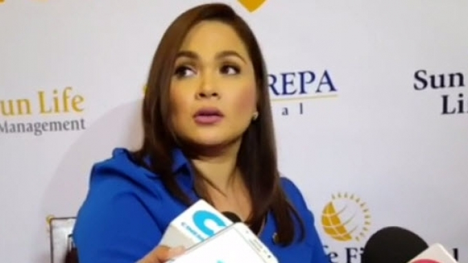 Why Judy Ann Santos had a hard time acting in 'Kusina'