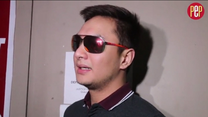Timothy Tan losing sleep over case vs. Sunshine Dizon, says