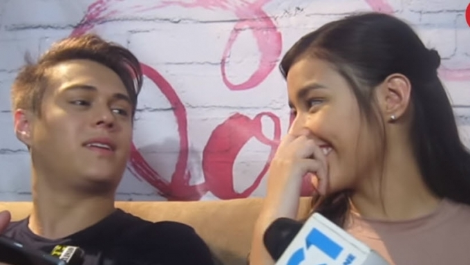 Liza thinks Quen is Justin Bieber of the Philippines
