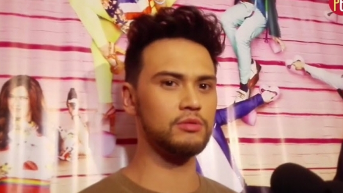 Billy Crawford on gay advice Vice Ganda gave him
