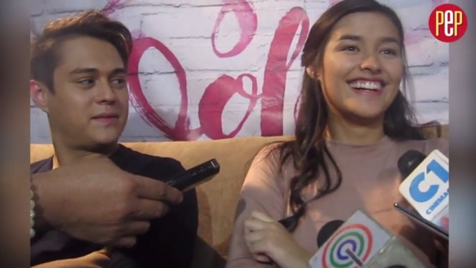 Enrique clarifies 'boyfriend-girlfriend' label with Liza