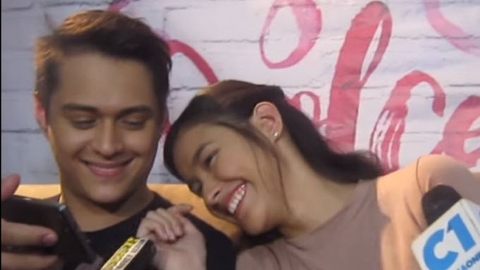 Liza and Enrique excited for their upcoming concert