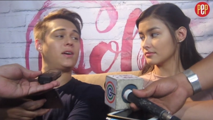 Liza and Enrique plan to go back to Canada for a longer stay