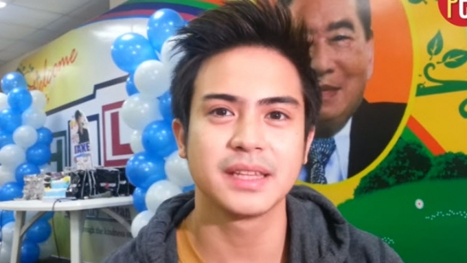 Jake Vargas on how he remembers Kuya Germs