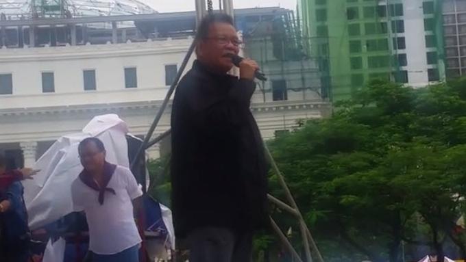 Joel Lamangan imprisoned twice during Marcos Martial Law