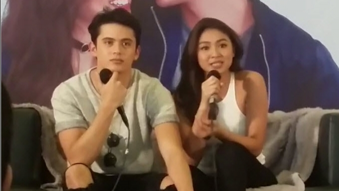 Nadine: 'Feeling po kasi nila our lives are perfect.'