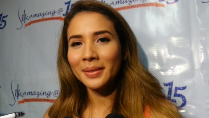 Why Karylle is not yet pregnant