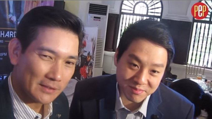 What to expect from Richard Yap-Richard Poon concert