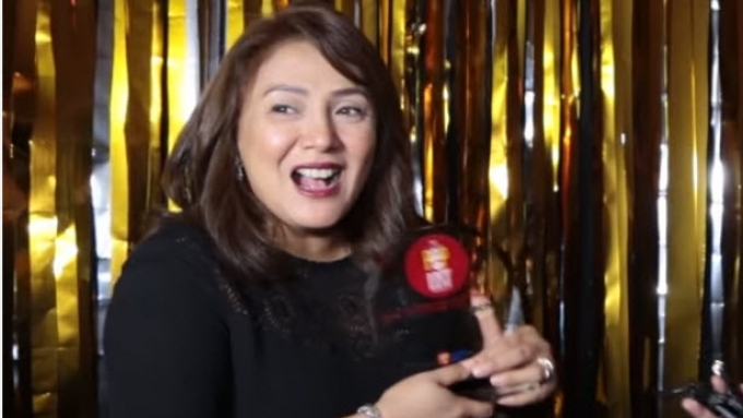 Cherry Pie confesses 'Tita Jack' role was not easy to play