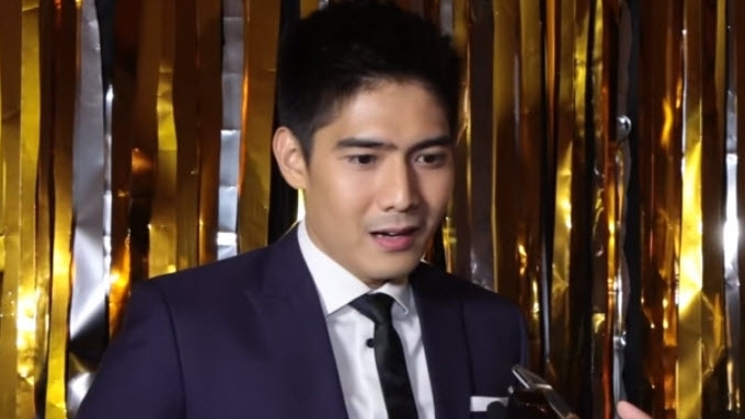 Robi Domingo looks up to Luis Manzano as his mentor