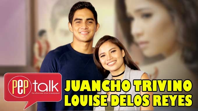 Louise and Juancho: Getting used to a different world