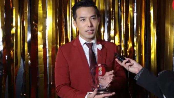 "Ken on first award: ""Sobrang naa-appreciate ko 'to.'"