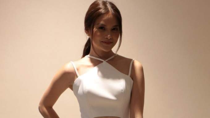 Elisse Joson on the sweetest thing McCoy de Leon did to her