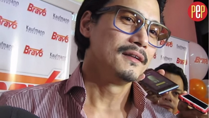 Robin Padilla on why he cannot assume a government position