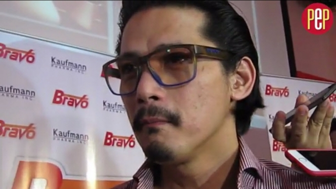 Robin Padilla on wife Mariel Rodriguez's condition