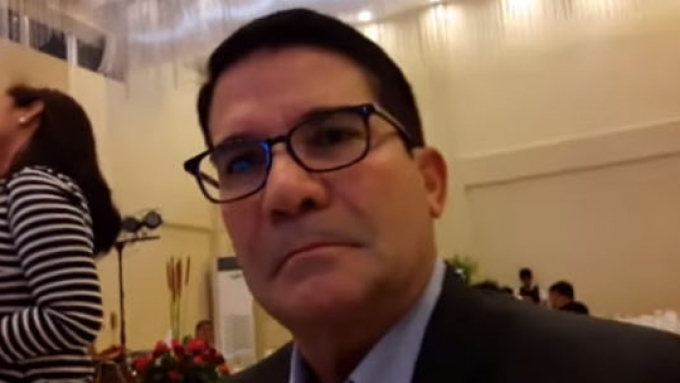Edu Manzano on President Duterte and martial law