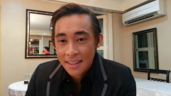 Jerico Ejercito: indie films serve as training ground