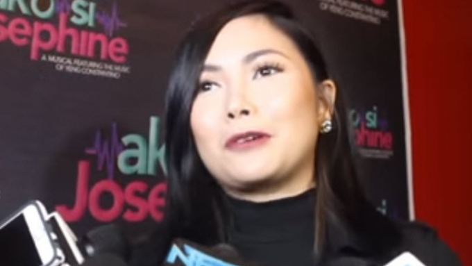Yeng on Ako si Josephine: 'Everyone is excellent!'