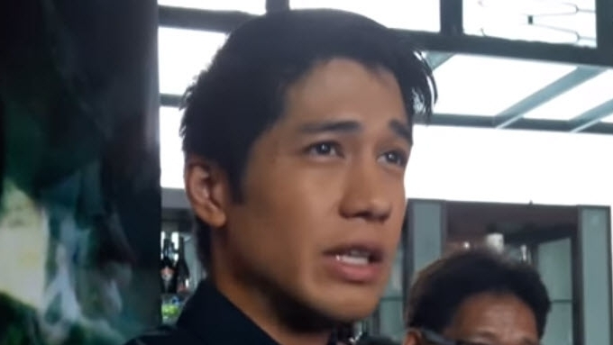 Aljur Abrenica's disappointment about Hermano Puli