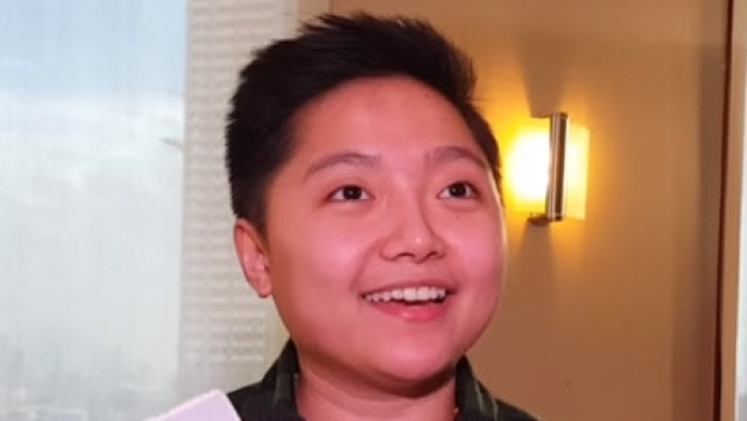 Charice separates from talent management Cleverbox