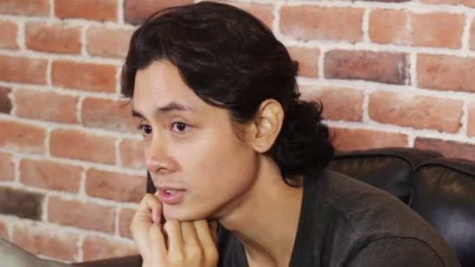JC Santos almost did not go to Till I Met You auditions