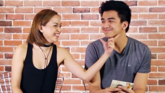 Why Migz and Maya aren't a real couple