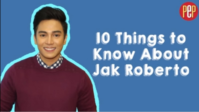 10 Things to Know About Jak Roberto