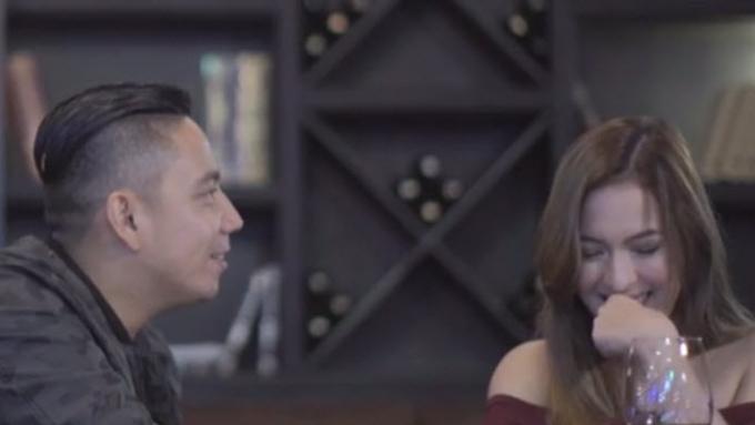 WATCH: Karel Marquez and Sean Farinas pre-wedding video