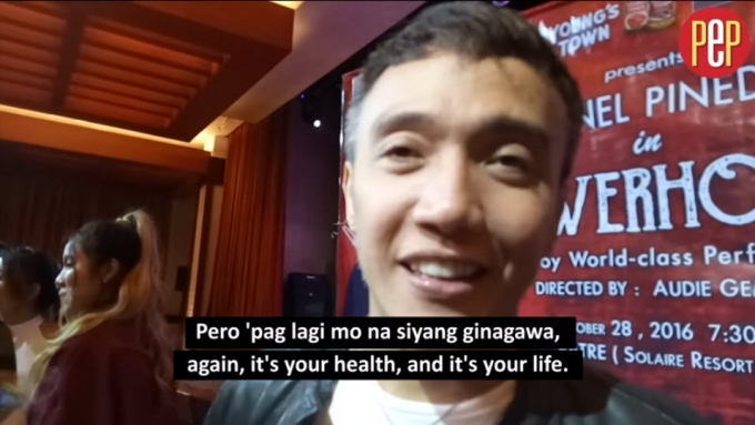 How did Arnel Pineda overcome his drug dependency?