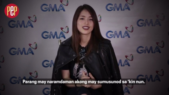 CELEB KATAKOT STORY! Kylie Padilla and the 'ghost family'