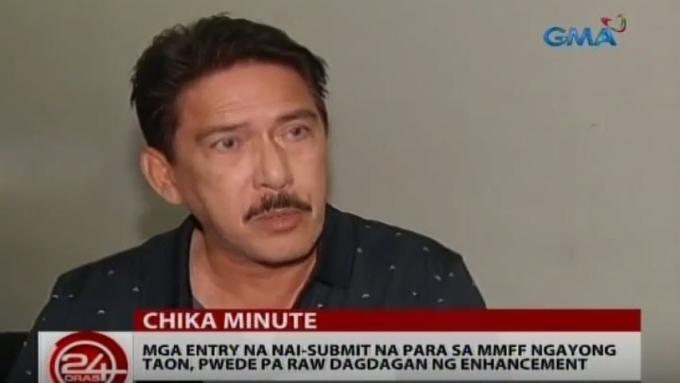 Sotto, filmmakers blast MMFF memo