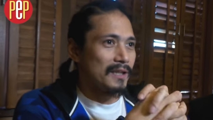 Robin Padilla thinks politicians are afraid of celebrities