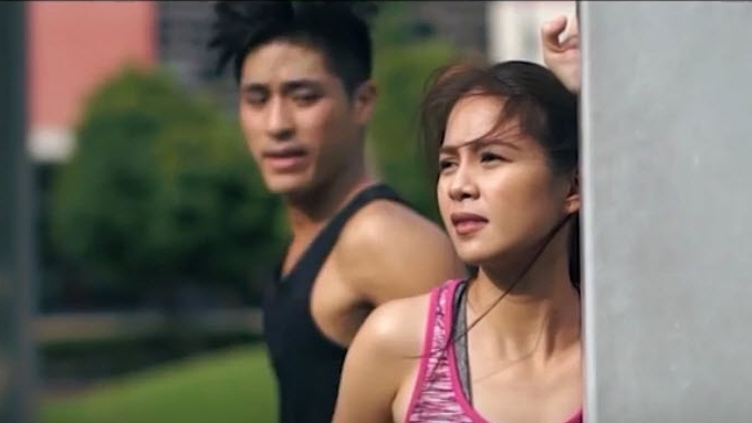 WATCH: Kaye Abad-Paul Jake Castillo save-the-date video
