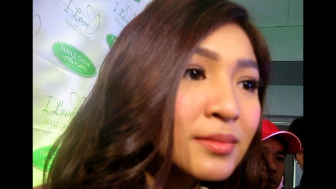 Nadine Lustre reacts to news about dismissed TIMY extra